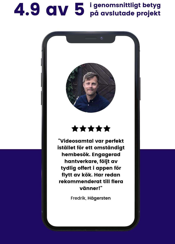 Hitta hantverkare i Malmö