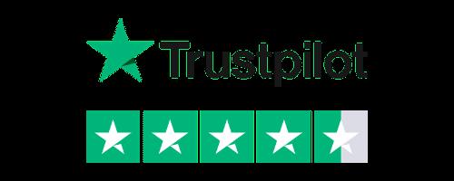 Done har bra omdöme hos Trustpilot