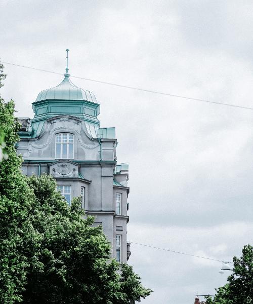 Elektriker i Malmö med omnejd
