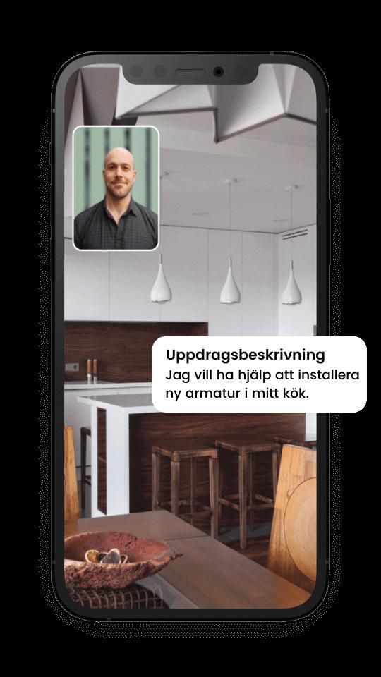 Elektriker i Stockholm med toppbetyg hittar du hos Done