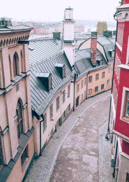 Hitta elektriker i Stockholm via Done.