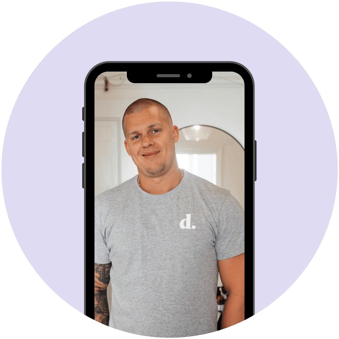 Träffa duktiga vvs montörer i Uppsala via videosamtal i Done-appen
