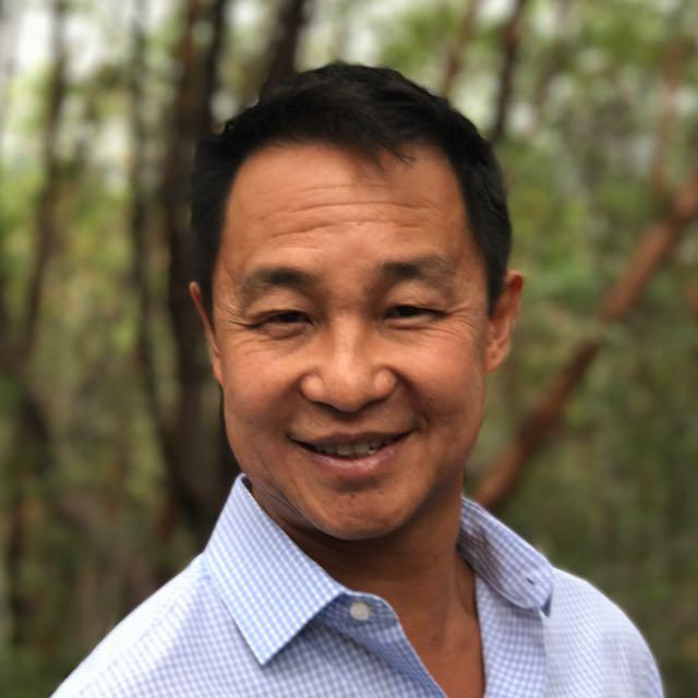 Jim Chu