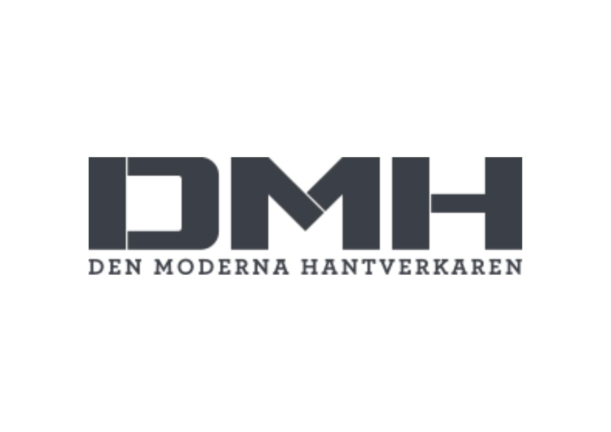 Done i media logotyper