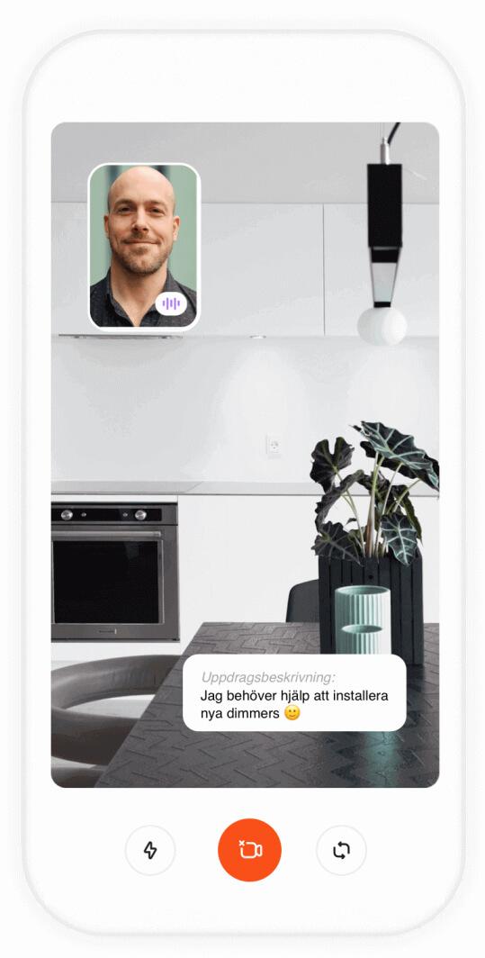 certifierad och registrerad elektriker i Stockholm