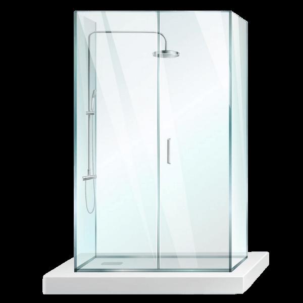 Done tjänster innefattar bl.a att montera takdusch eller duschset - fast pris!