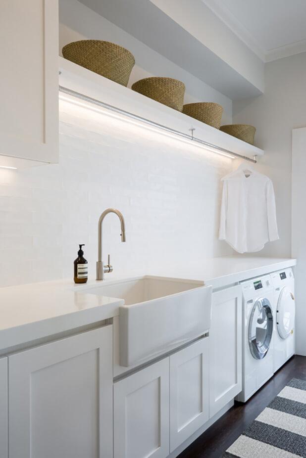 Byte av tvättmaskin