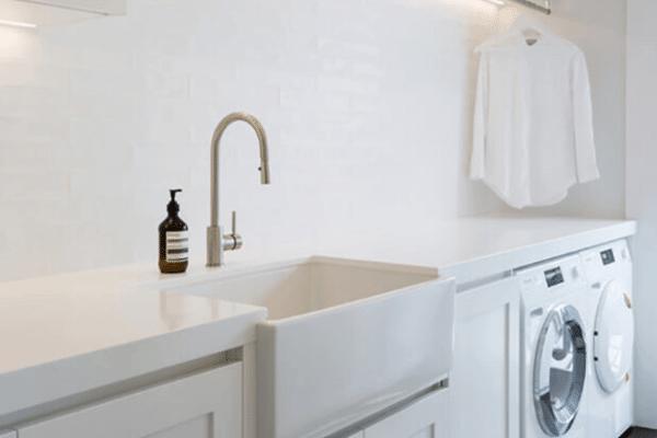 Vanliga fel hos tvättmaskin och hur du åtgärdar dem