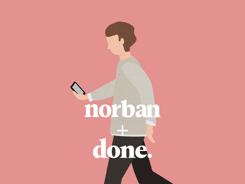 Norban mäklartjänst i samarbete med Done