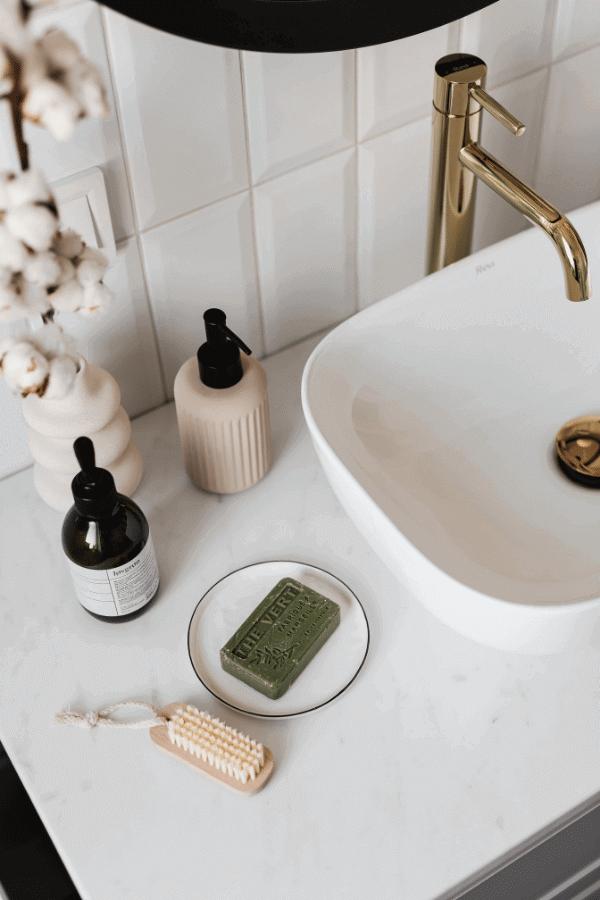 Done tipsar: Planera din badrumsinredning tidigt under din badrumsrenovering