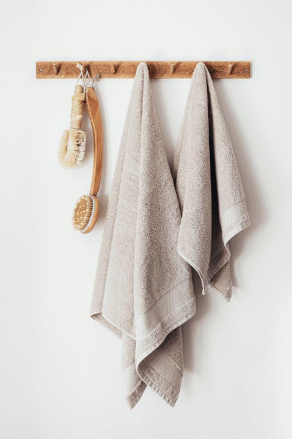 Done tipsar: Glöm inte förvaring när du renoverar badrum