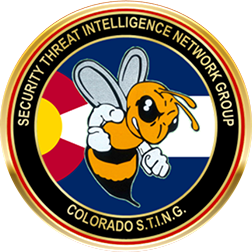 Colorado Security Threat Intelligence Network Group