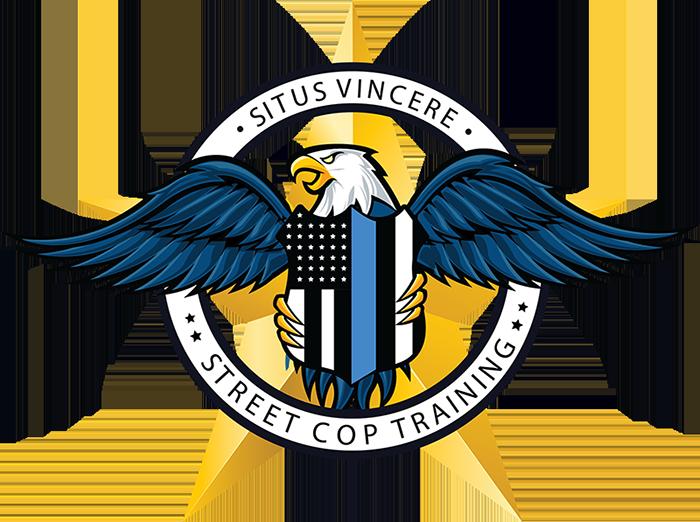 Street Cop Training logo