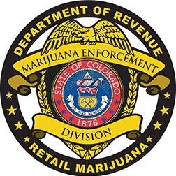 Colorado Department of Revenue - Marijuana Enforcement Division