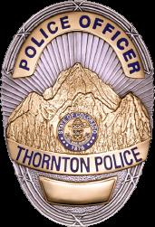 Thornton Colorado Police Department
