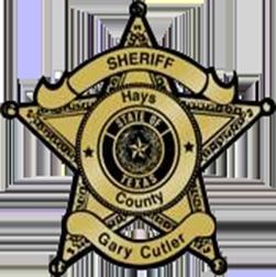 Hays County Sheriff
