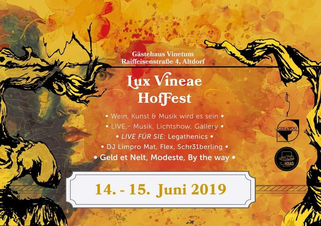Lux Vineae 2019