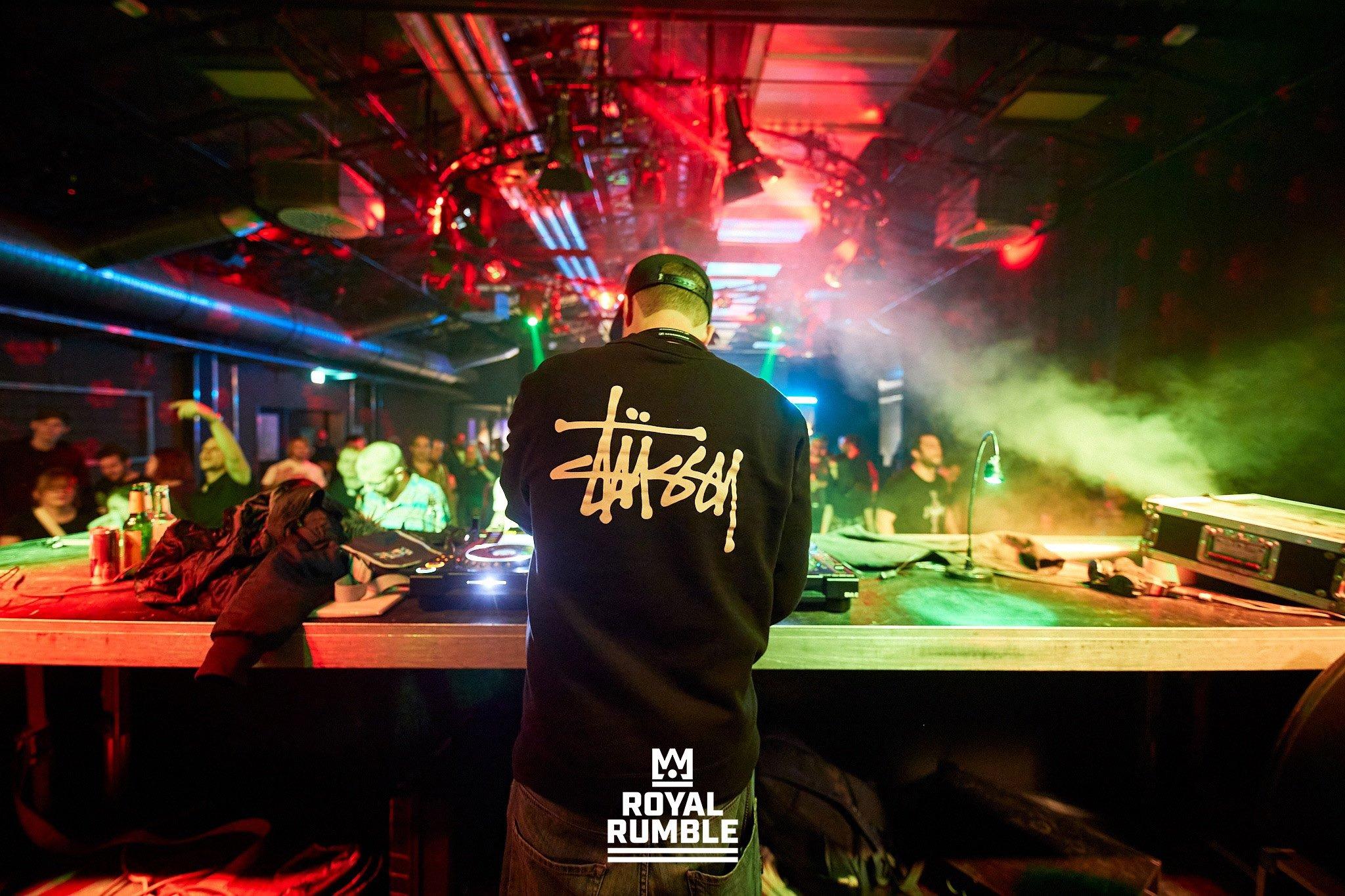 DJ OKey