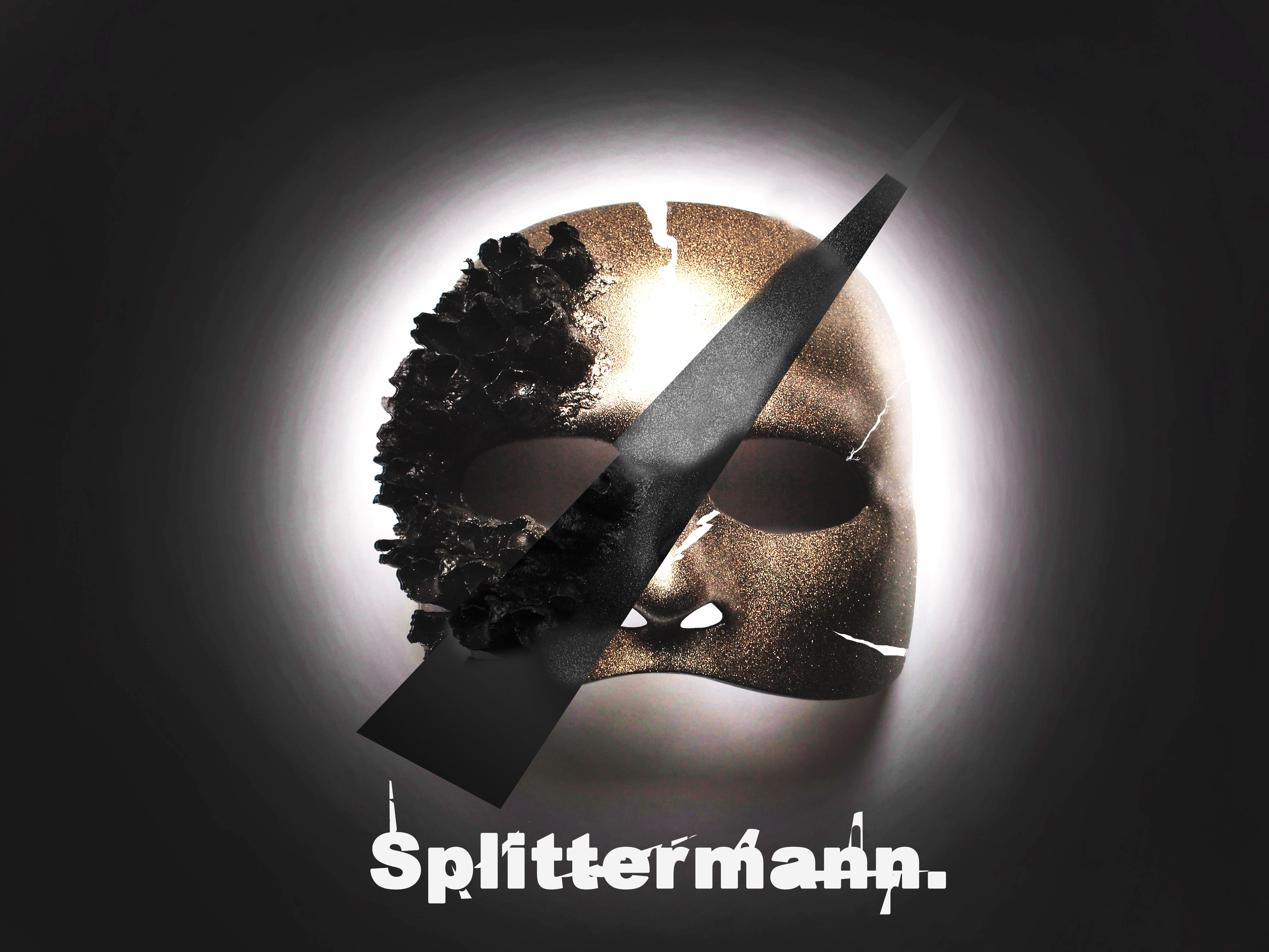 Splittermann