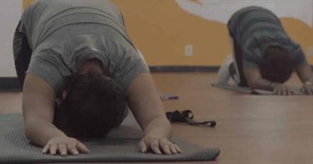 missouri city yoga classes