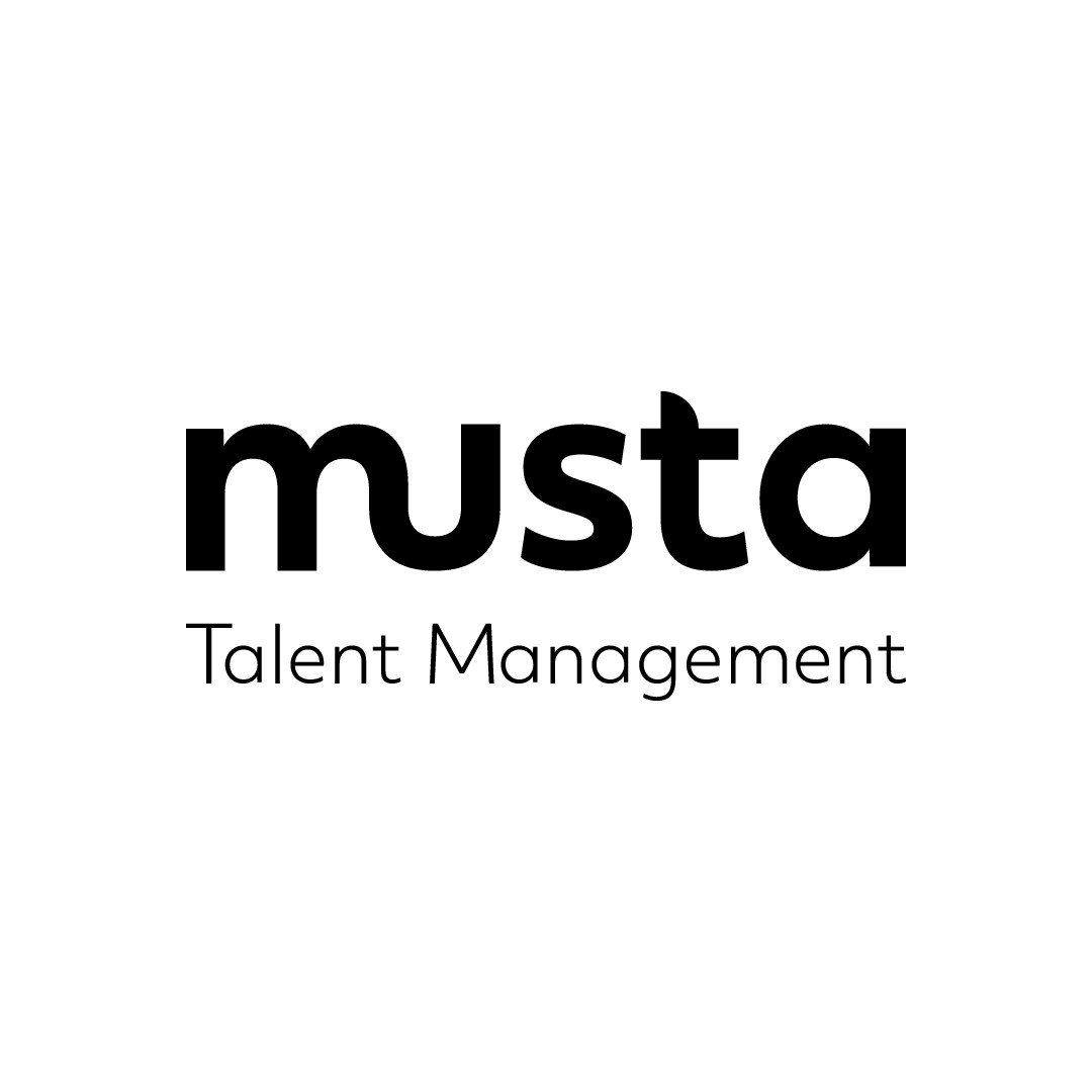 With Musta Talent Management