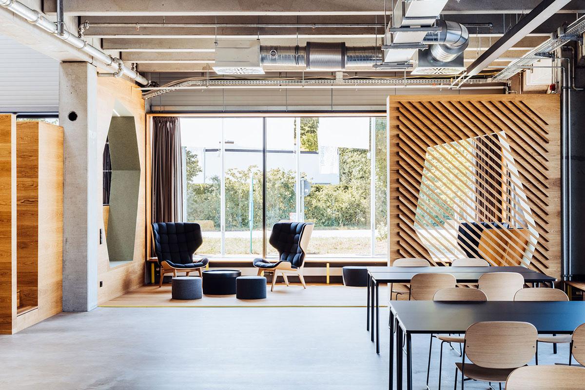 NewOrderDesignStudio_Munich_BMW_Additive_Manufacturing_Campus_Multifunctional_Training_room