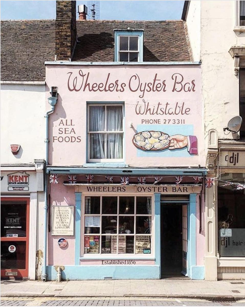 Wheeler's Oyster Bar