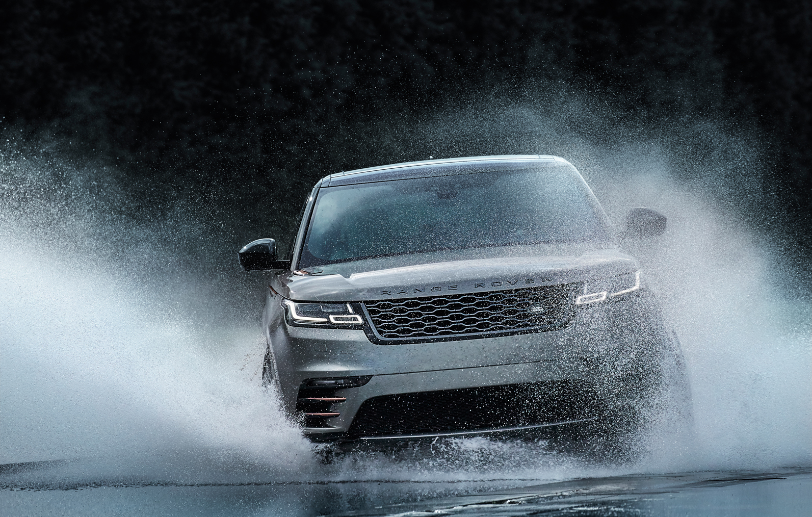 Renting a Range Rover - is it really worth it?