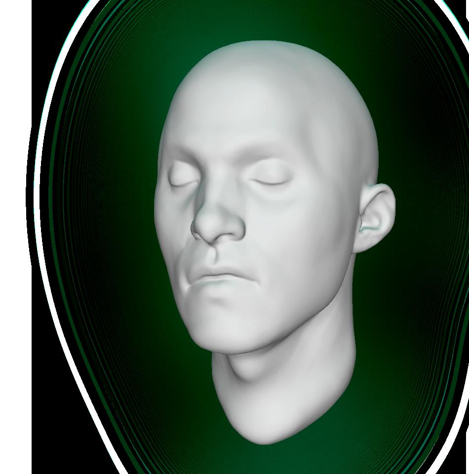 Flowgy Head