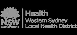 NSW Hospital Logo