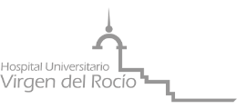 Hospital Universitario Virgen del Rocio Logo