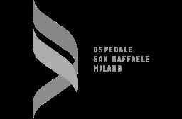 Ospedale San Raffaele Milano Logo