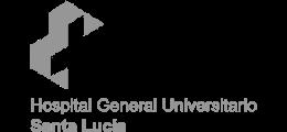Hospital General Universitario Santa Lucia Logo