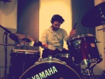 Matt Thomas Tompson Session Chris Hamilton Drummer