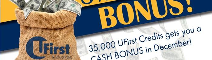 Americo Life Insurance 8% Cash Bonus