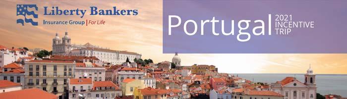 Capitol Life / LBL 2021 Portugal Agent Incentive Trip