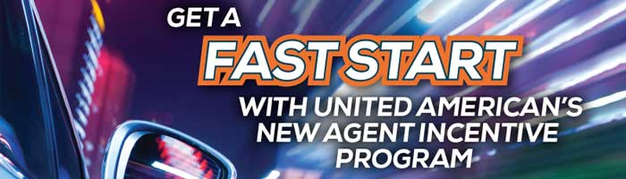 United American 2020 Agent Incentive Program