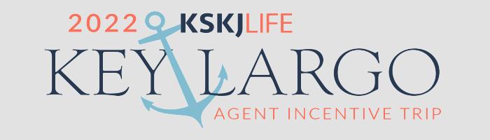 KSKJ 2022 Agent Incentive Trip to Key Largo, FL