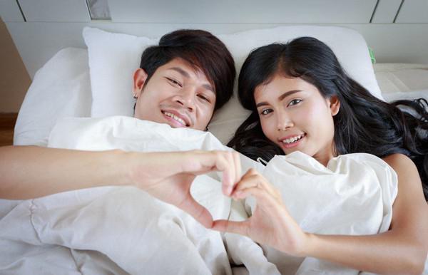 2.Cách quan hệ lâu ra đơn giản, giữ tinh thần thoải mái