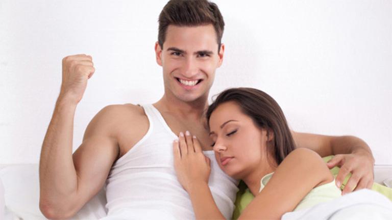 11.Quan hệ lâu ra hơn bằng cách thay đổi tư thế quan hệ