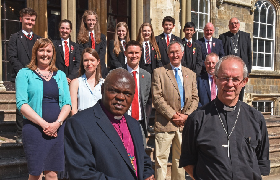 Allchurches Trust Begins New Partnership with Youth Trust