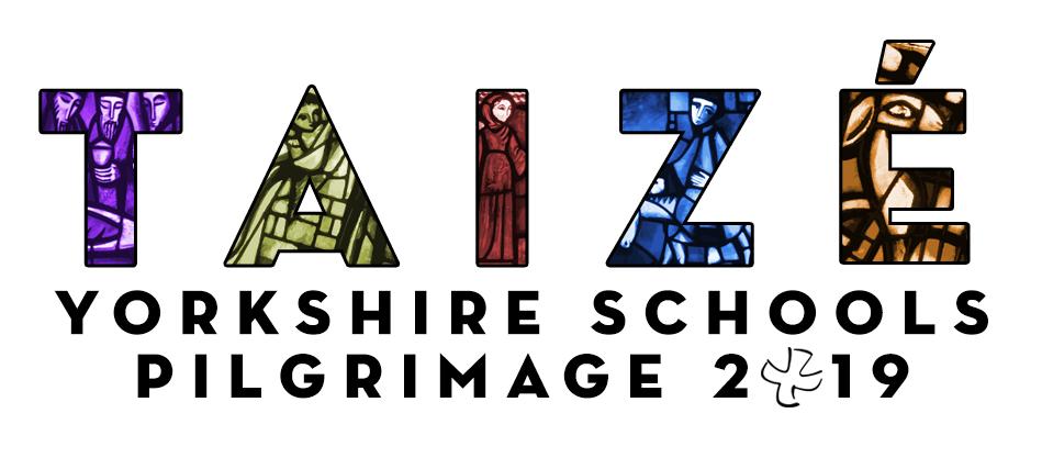 Yorkshire Schools Pilgrimage to Taizé 2019