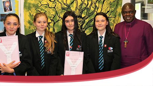 Dearne Advanced Learning Centre Celebrates Young Leaders
