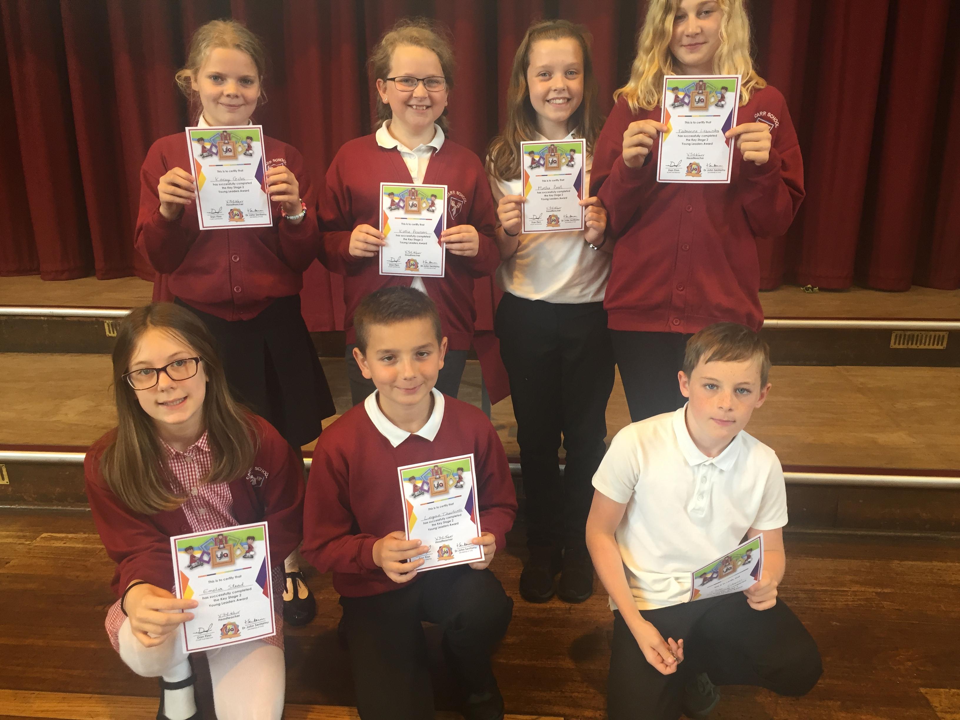 School Story – Carr Junior School, York