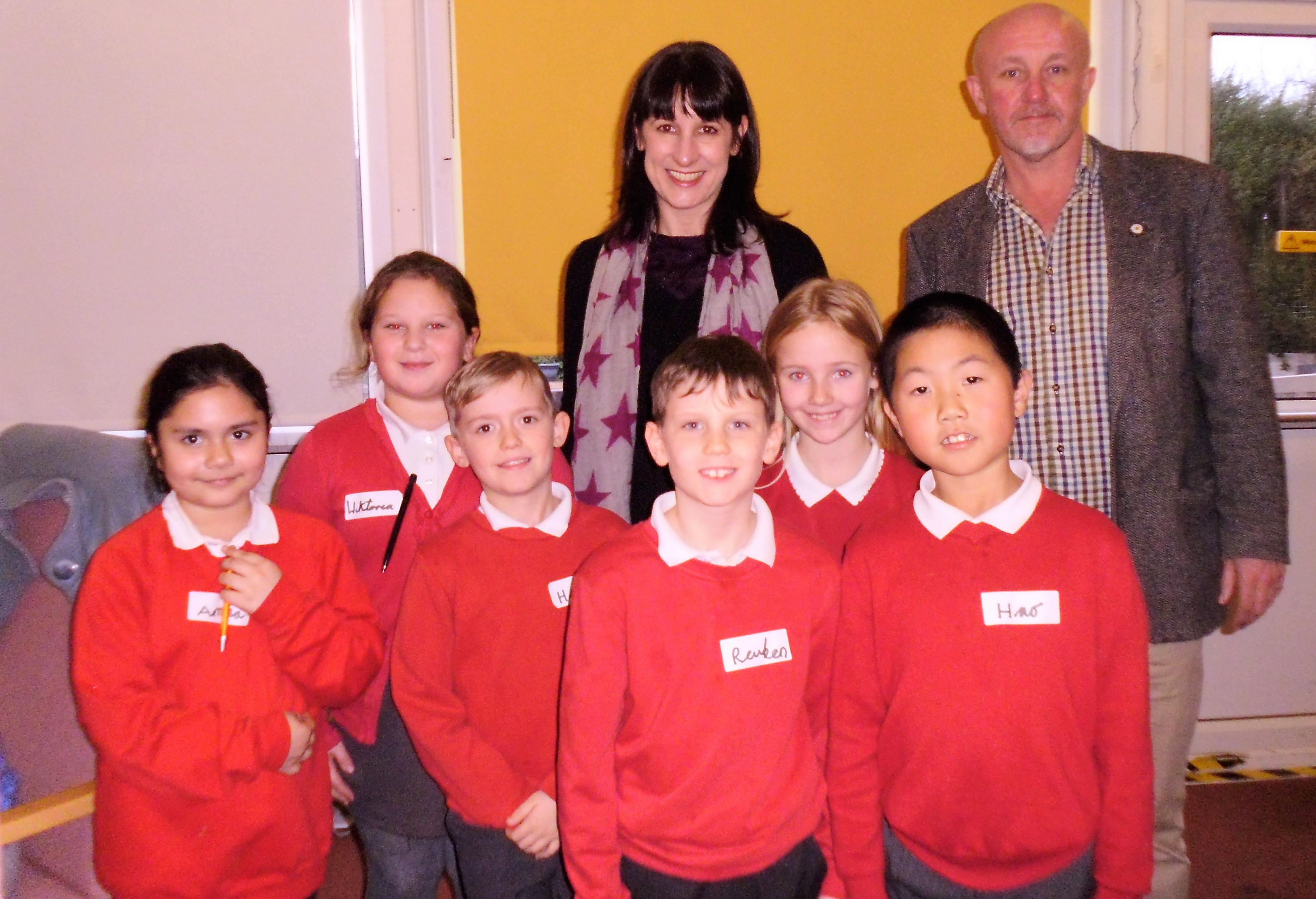School Story – Raynville Primary School, Leeds