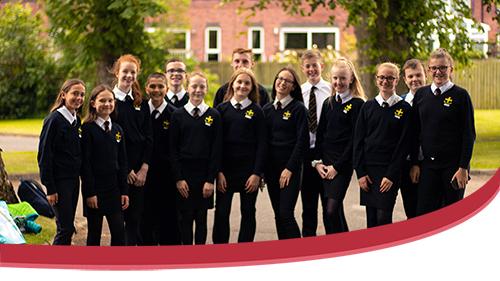 School Story – Trinity School, Carlisle