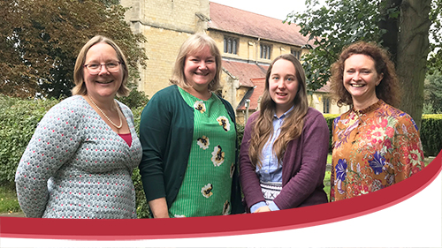 Youth Trust Team Expands to the South