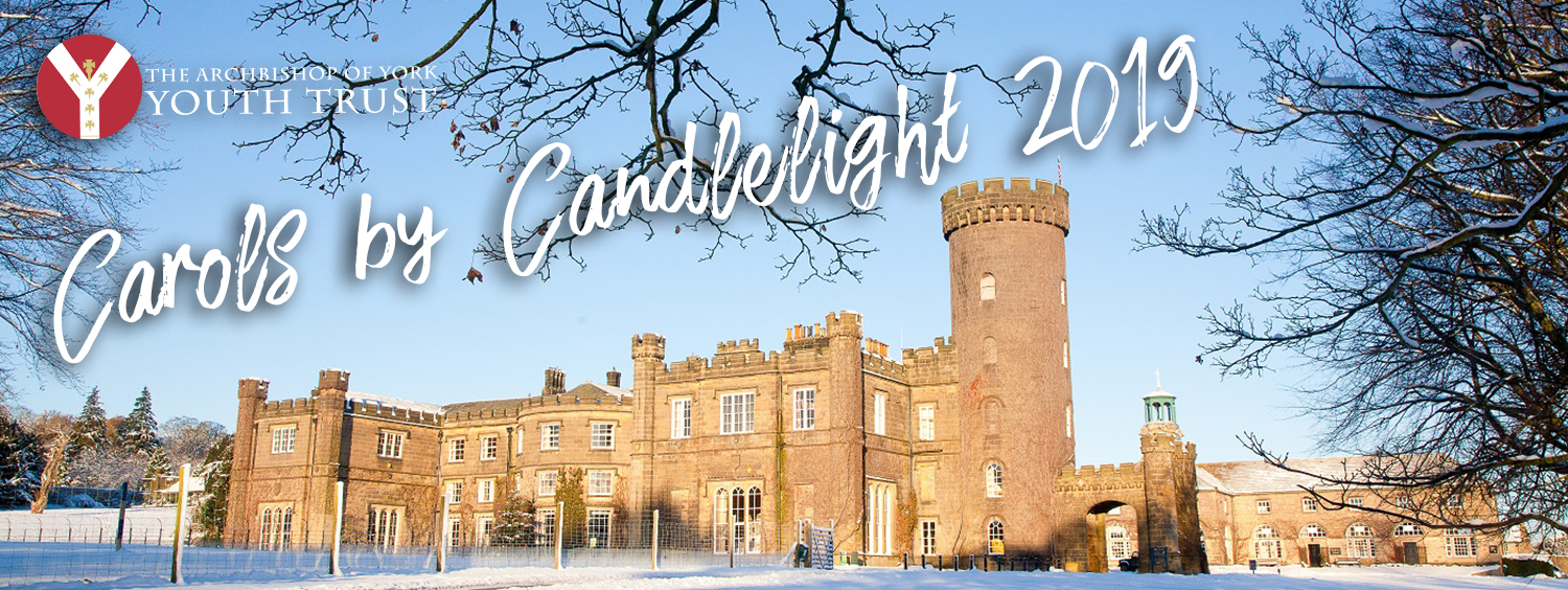 Swinton's Carols by Candlelight Supports the Youth Trust