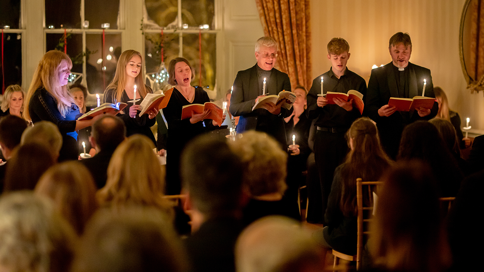 Swinton's Carols by Candlelight a Huge Success