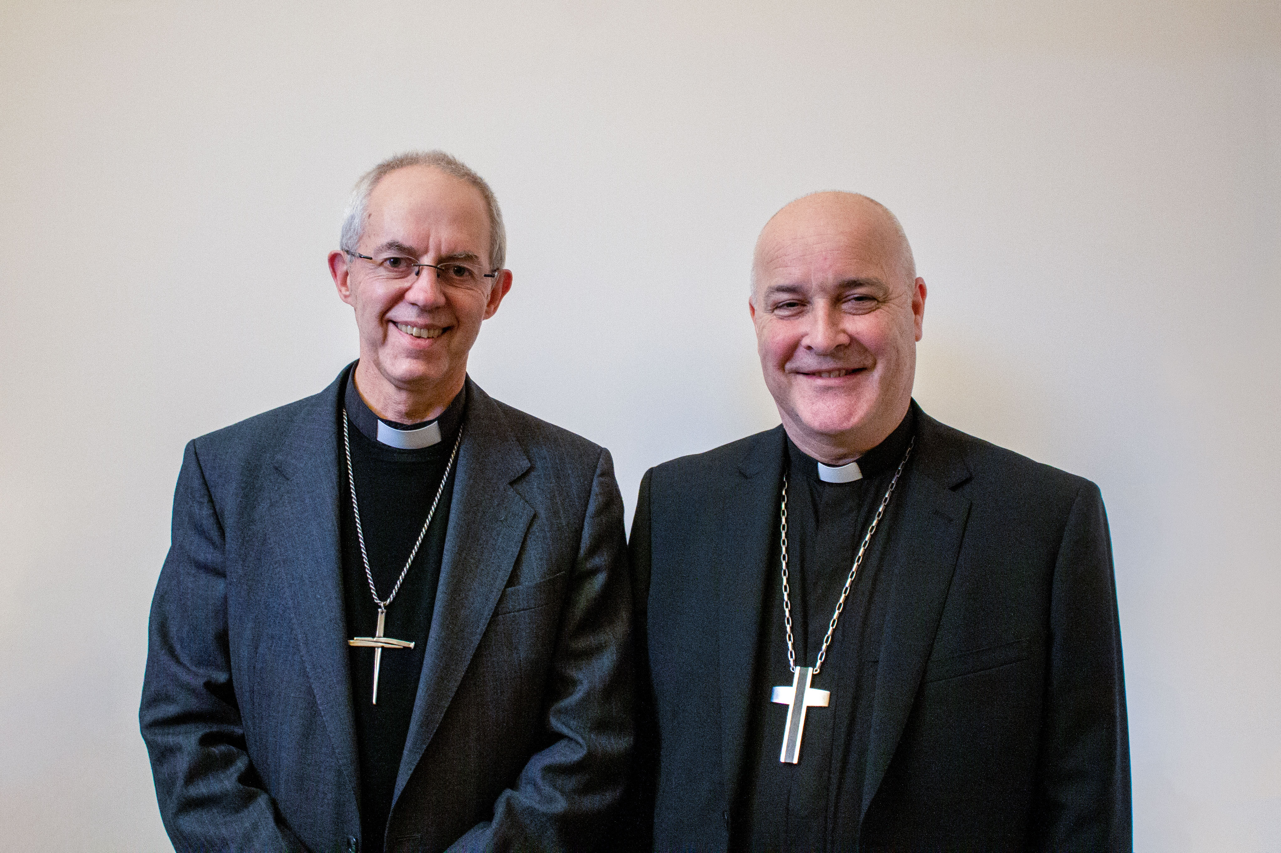 Bishop Stephen Cottrell to be the next Archbishop of York
